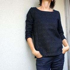 blouse sezembre