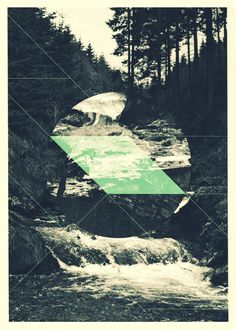 Nature+Graphics=Naphics/Grature?  I'm so funny sometimes…