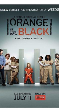 Orange Is the New Black (TV Series 2013– )