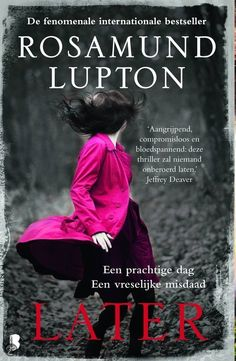 Rosamund Lupton - Later - Kobo