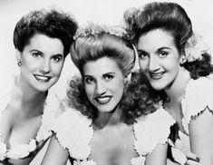 the andrews sisters 40s | 31andrews-trio-superJumbo.jpg
