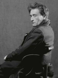 Artaud (1896-1948)! Um cafezinho só... pra começar...