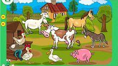 obrazky zvierat malovanky - YouTube