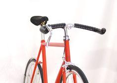 Lama – 4 – luminous red Urban Cycling, Stationary, Bicycle, Red, Bike, Bicycle Kick, Bicycles