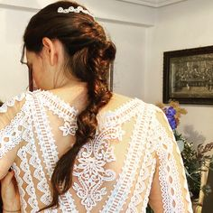 Sari, Fashion, Hairdos, Boyfriends, Saree, Moda, Fashion Styles, Fasion, Saris