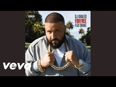 DJ Khaled - For Free (Audio) ft. Drake mp3 download