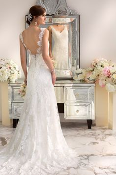 Essense of Australia bridal Collection