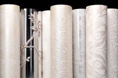 wallcoverings by carlucci....