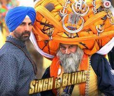 Singh Is Bliing 2015 Free Songs