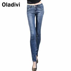 Find More Jeans Information about 2015 Spring Autumn New Fashion Cotton Jeans Women Loose Low Waist Washed Vintage Retro Hole Ripped Long Denim Pencil Pants 26 30,High Quality pants convertible,China jeans pants for girls Suppliers, Cheap jeans pants for women from Oladivi Group - Minabell Fashion Store on Aliexpress.com