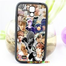 bts bangtan boys fashion cover case for samsung galaxy s3 s4 s5 s6 note 2 note 3 note 4 #cv9