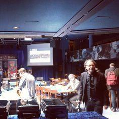 SERGIO BONELLI DYLAN DOG - Inizia con il botto la conferenza stampa della Sergio Bonelli Editore: Michele Masiero, redattore capo - http://c4comic.it/2014/09/26/livenews-sclavi-passo-il-testimone-a-recchioni/