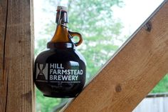 Exciting to hear that once again #VT's Hill Farmstead Brewery is the best brewery in the world (via RateBeer) - good things are made in #Vermont!