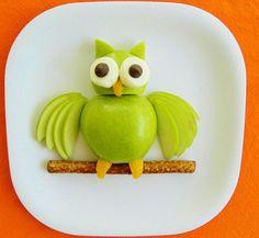 Ý tưởng tuyệt vời cho những đứa trẻ biếng ăn