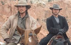 3:10 to Yuma -- My favorite cowboy movie