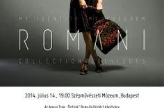 ROMANI DESIGN fashion show