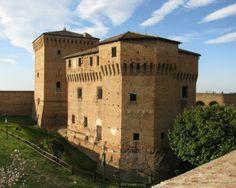 Cesena, Rocca Malatestiana - 44°08′00″N 12°14′00″E