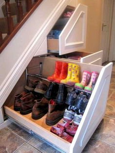 Hidden Rooms You Will Want In Your Own House 64
