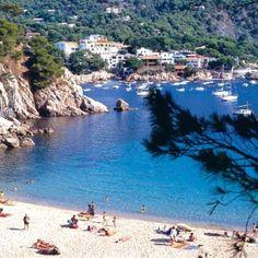Begur, Spain   can't wait!!