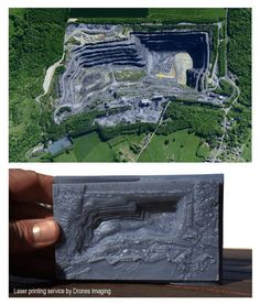 France-based company Drones Imaging integrates UAV imagery with 3D printer technology. Based on photogrammetric approaches, the integration of drone gathered images results in the building of 3D printed models for use in applications that include mining, building models, public works and other infrastructure activities. This approach results in digital data capture for use in collaborative …