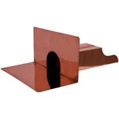 For not a lot of money, one can have these beautiful copper decorative scuppers from Thunderbird Products.