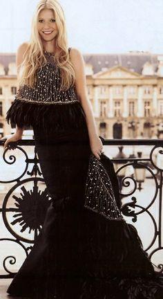 Gwyneth Paltrow in Chanel