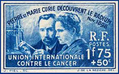 New print available on lanjee-chee.artistwebsites.com! - 'PIERRE ET MARIE CURIE DISCOVER THE RADIUM Nov.1898 INTERNATIONAL UNION AGAINST CANCER STAMP' by Lanjee Chee - http://lanjee-chee.artistwebsites.com/featured/pierre-et-marie-curie-discover-the-radium-nov1898-international-union-against-cancer-stamp-lanjee-chee.html via @fineartamerica