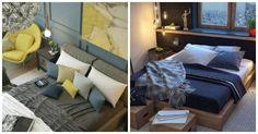 8 habitaciones de diseño creativo - Contenido seleccionado con la ayuda de http://r4s.to/r4s