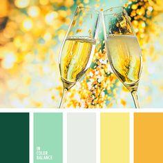 Цветовая палитра №1820