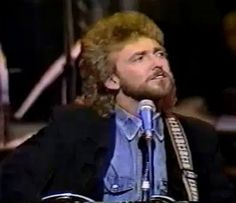 Keith Whitley- A Great Artist.  I  still love his music