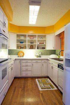 Design Lessons from Real Homes: Karen's Smart Color Tricks