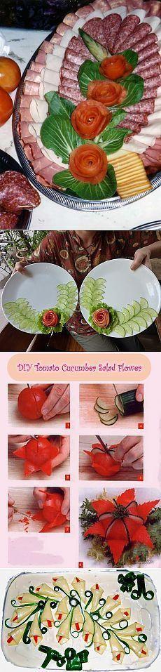 dekoracja stołu: jak przywrócić estetykę zwykłego posiłku