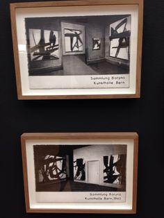 Marcel van Eeden, Sammlung Boryna - Gemeentemuseum Den Haag 10 nov. '13