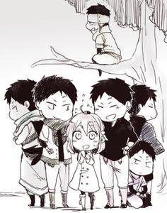 pixiv(ピクシブ)は、イラストの投稿・閲覧が楽しめる「イラストコミュニケーションサービス」です。幅広いジャンルのイラストが投稿され、ユーザー発のイラスト企画やメーカー公認のコンテストが開催されています。 I Love Anime, Me Me Me Anime, Boy Character, Character Design, Akagami No Shirayukihime, Snow White With The Red Hair, The Ancient Magus, Gekkan Shoujo, Chibi Characters