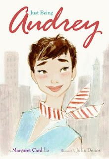 short and sweet children's book.    So my little girls will know how to be like Hepburn, in a Hilton world.