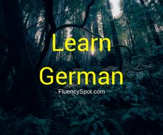 So how do you learn German? Check out these great tips on how to learn German fast and in a fun way. Learning German can be tricky so let us help you. German Grammar, German Words, How To Draw Eyebrows, German Language Learning, Learn German, Teaching, Languages, Worksheets, Books
