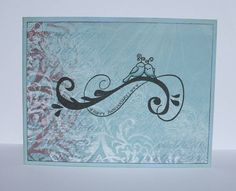 Anniversary Flourish by ladybug91743 - Cards and Paper Crafts at Splitcoaststampers