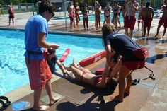 Dry Drowning and Other Misnomers Daily Water, Water Safety, Lifeguard, Science, Flag