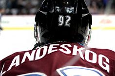 number 92 - Lets Go Avs! - Gallery - Colorado Avalanche