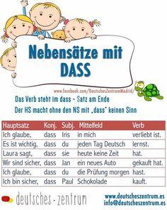 Немецкий язык German Grammar, German Words, German Language Learning, Deutsch Language, Grammar Worksheets, Learn German, World Languages, Language Activities, Peanuts Comics