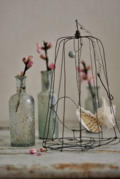 le bianche margherite: Novità di Primavera: Maggio al Poggio