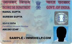 Make A New Pan Card For India Pancard Pan Indianpancard Pandoc Pancertificate Card Passport Makenewpancard Cards Got Quotes Accounting