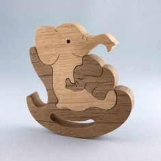 Mor & Barn gohobby hobby is part of Intarsia wood - Wood Projects For Kids, Wood Projects For Beginners, Scrap Wood Projects, Wood Working For Beginners, Pallet Projects, Outdoor Projects, Wooden Animal Toys, Wood Toys, Intarsia Woodworking