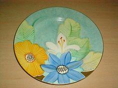 Gray's pottery from eBay