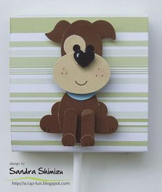 fun-ideas handmade: Selva do Eduardo