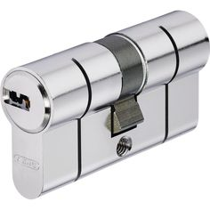The post ABUS D6PS Pre Snap Thumb Turn- 45×45 appeared first on Skerries Hardware and Pet Centre. Store Fronts, Centre, Hardware, Diy, Products, Electronic Lock, Collar Pin, Broken Mirror, Brass