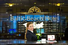 Baltic Beach Hotel in Jurmala is 5 star luxury in every respect - read why you, too, should not even consider staying somewhere else <3 #travelblog #Jurmala #Latvia #visitLatvia #visitJurmala #architecture #travelphotography #wanderlust #exploretheworld #BalticBeachHotel