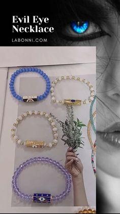 Simple Earrings, Statement Earrings, Women's Earrings, Evil Eye Necklace, Collar Necklace, Jewelry Accessories, Women Jewelry, Eye Art, Viera