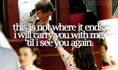 See You Again - Carrie Underwood