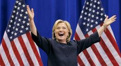 BREAKING: FBI Announces No Charges For Hillary Clinton!!! Now 'The HATERS' will have to get busy conjuring up a new Fake Scandal to throw at her!! Stay Strong Hillary!!